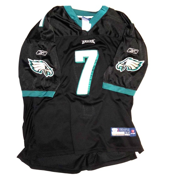34e24fde759 Reebok Other | Philadelphia Eagles Nfl Jersey Mike Vick | Poshmark